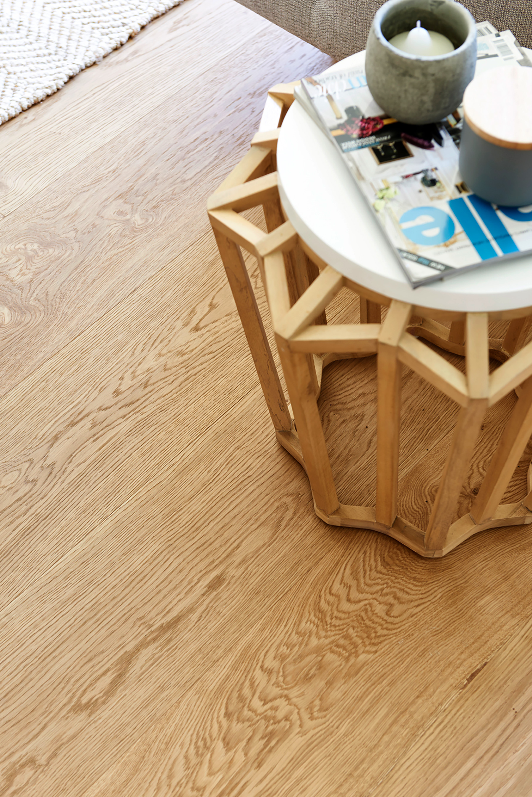 Why Engineered Timber Flooring is Perfect for Allergy Sufferers