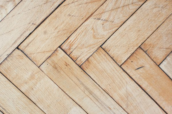 Engineered Oak Timber