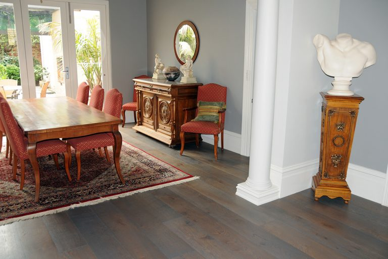 How To Prevent Scratches on Your Timber Flooring