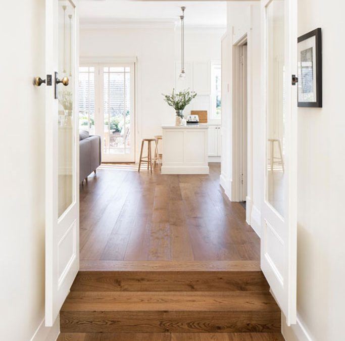 4 Signs That It's Time For Professional Floor Sanding – Melbourne