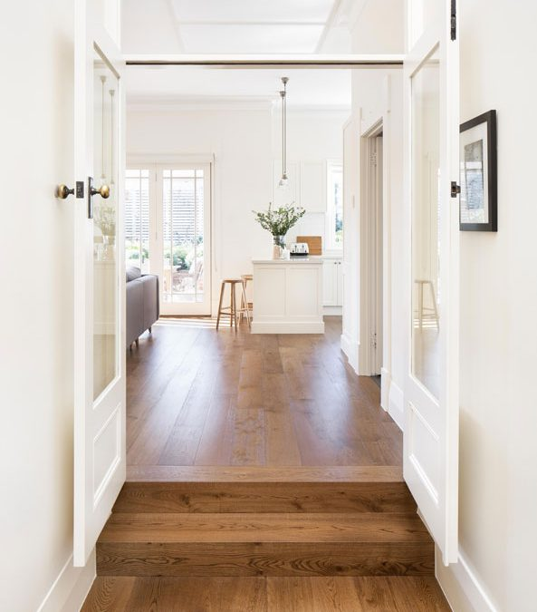 What To Do If You Hate The Look Of Your Hardwood Floors