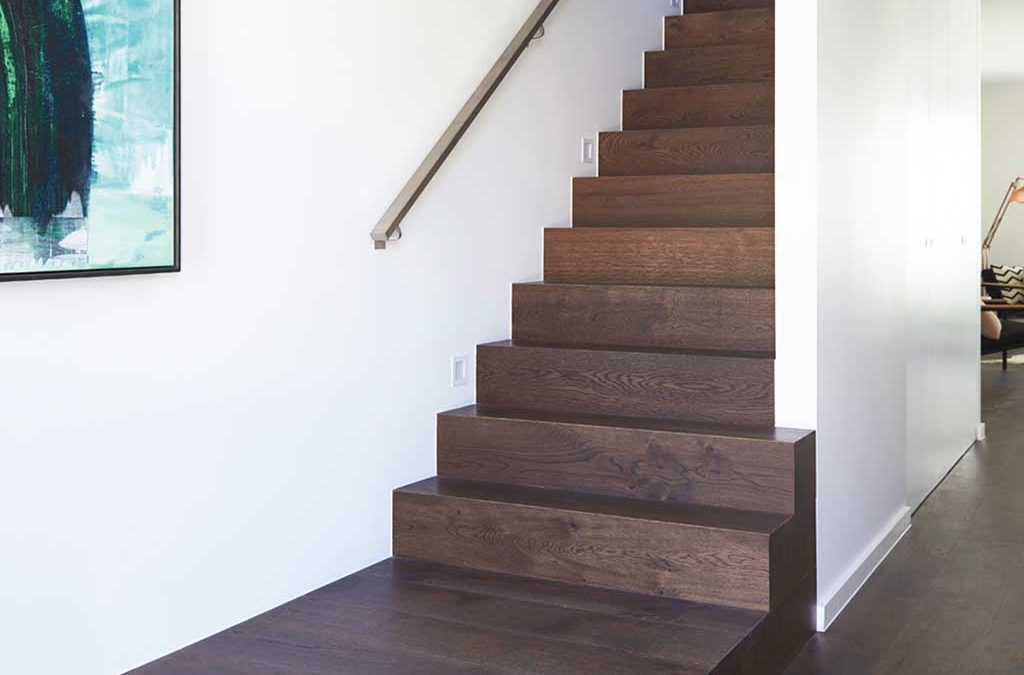 Common Mistakes People Make With Timber Stairs Melbourne