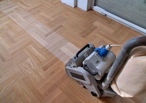 What to Consider Before Sanding and Polishing Your Timber Floors