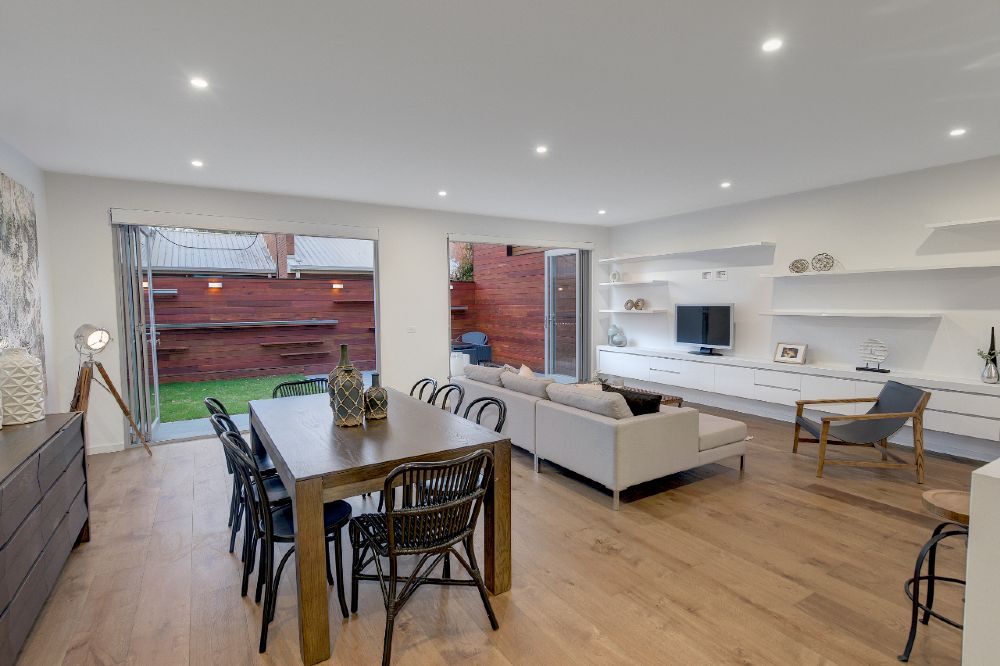 Why Engineered Timber Flooring is Perfect for Australian Homes