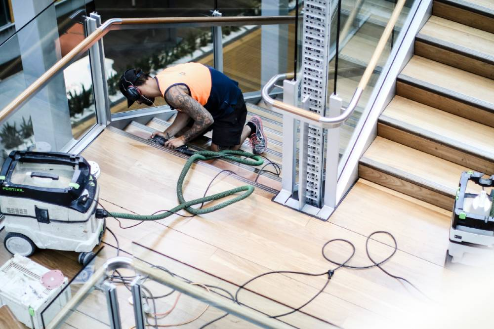 Repairing and Maintaining Timber Flooring for Melbourne Homes