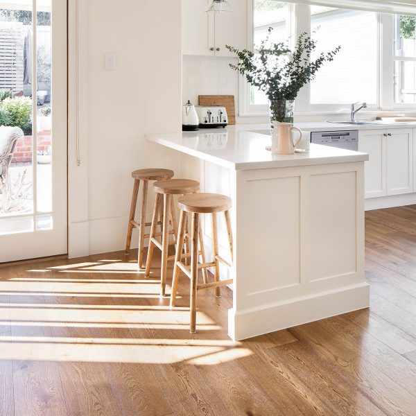 best dark timber floors