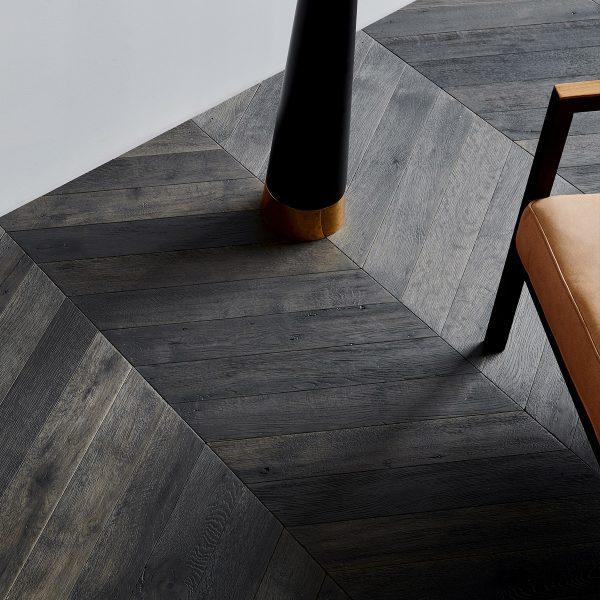 Bluestone Lane floors