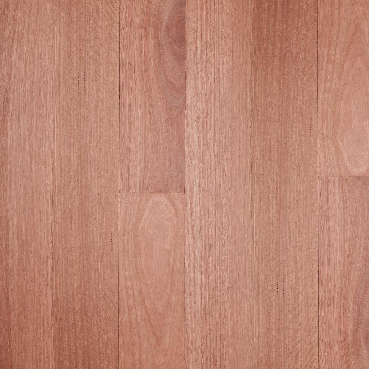 Bluegum flooring