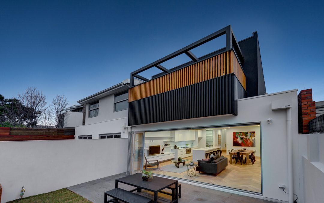 Kustom Timber Flooring Transforms a Port Melbourne Victorian