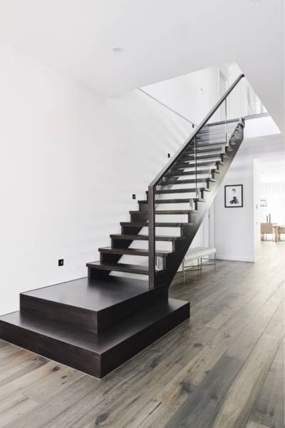 wooden stairs melbourne