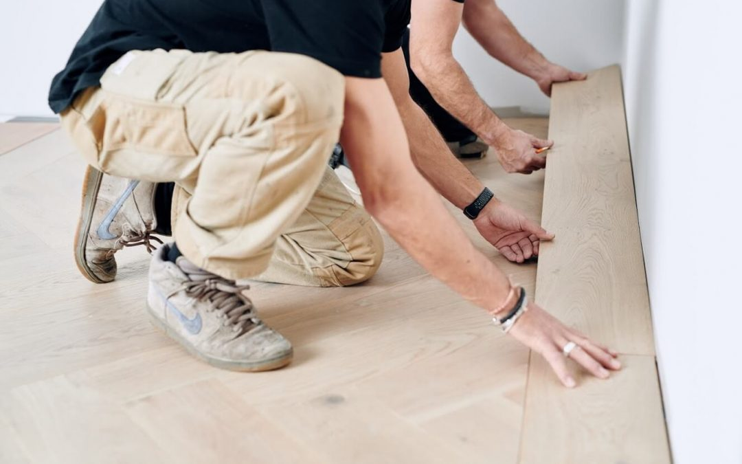 What Can You Expect From Timber Flooring Services Melbourne?