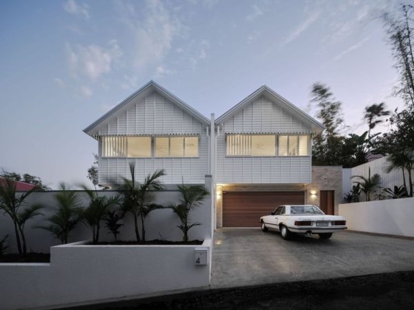 Car Garage Byron bay
