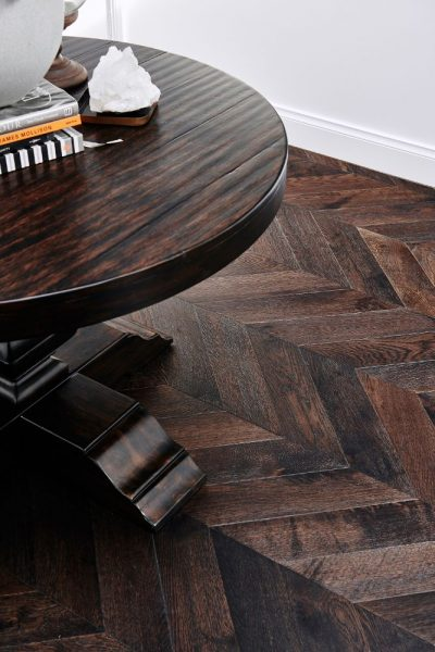 beautiful timber flooring