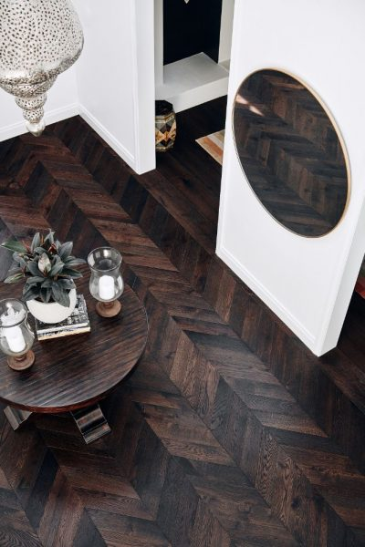 Timber flooring Brighton