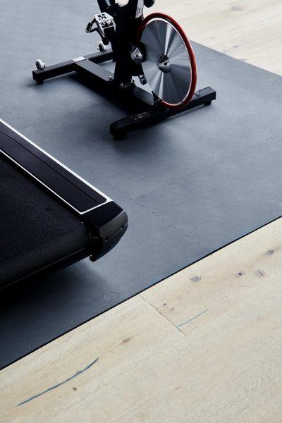 Gym Flooring Types