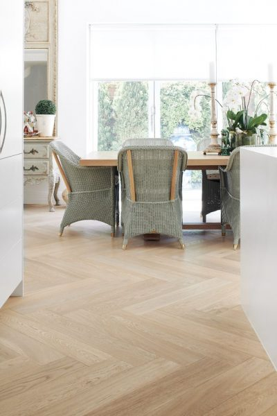 Kustom Timber Flooring Verdant Ave