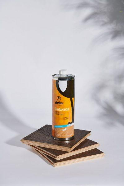 LobaCare Parkett Oil