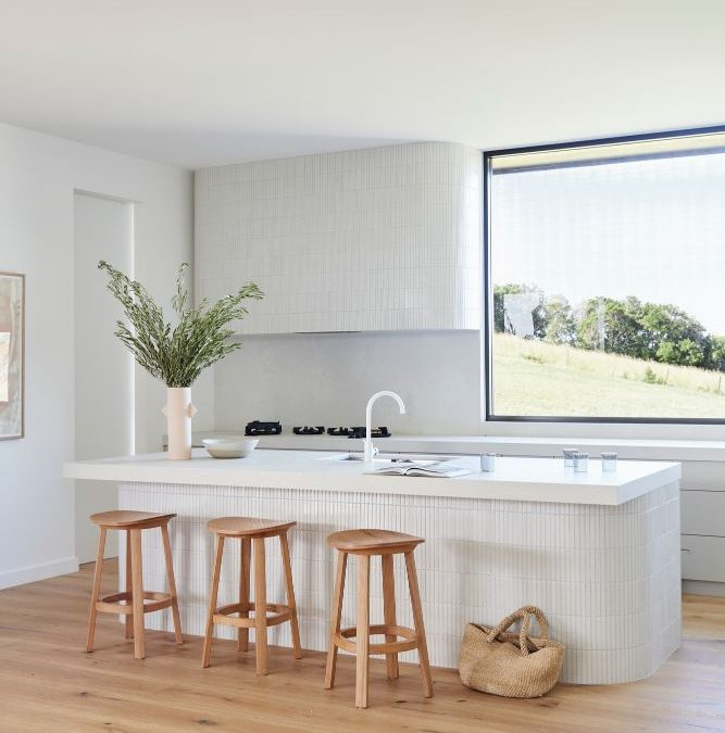 Why You Should Consider Timber Flooring For The Kitchen