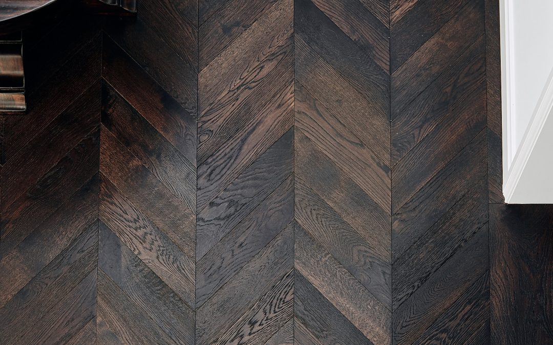 Tips on How to Get Scratches Out of Wood Floors