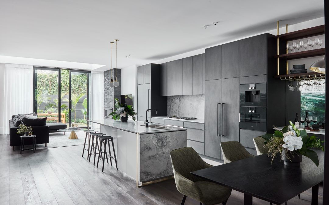 Latest Kitchen Trends Of 2021